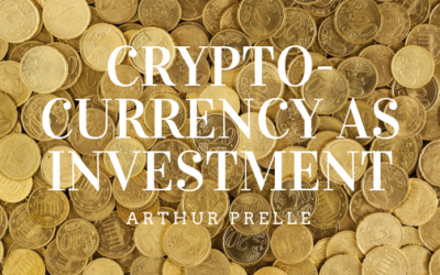 Cryptocurrency as Investment